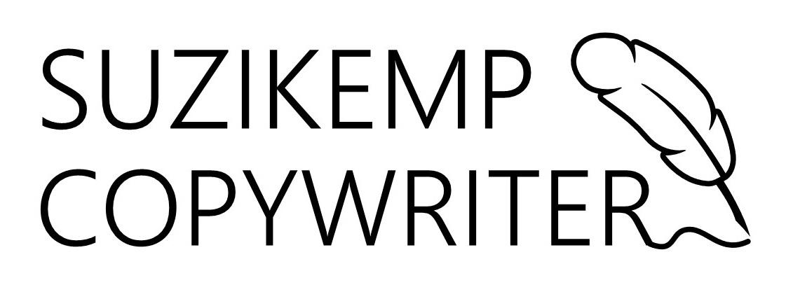Suzi Kemp Copywriter